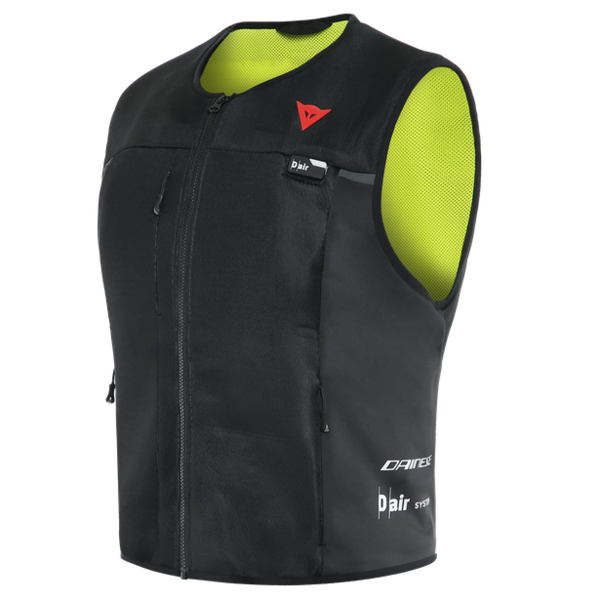 Dainese Smart Jacket, Damen-Airbagweste