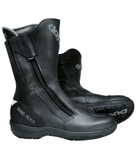 Daytona Road Star, Goretex Stiefel