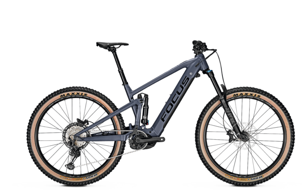 Focus JAM² 6.8 Plus, MTB E-Bike,  27,5+ Zoll, E-MTB Bike,