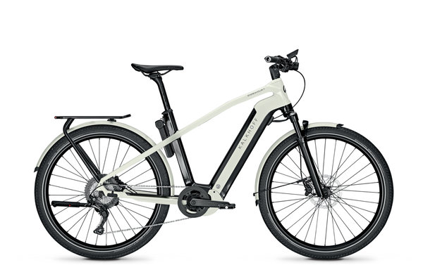 Kalkhoff Endeavour 7.B Advance, E-Bike, Trekkingbike, Diamant,