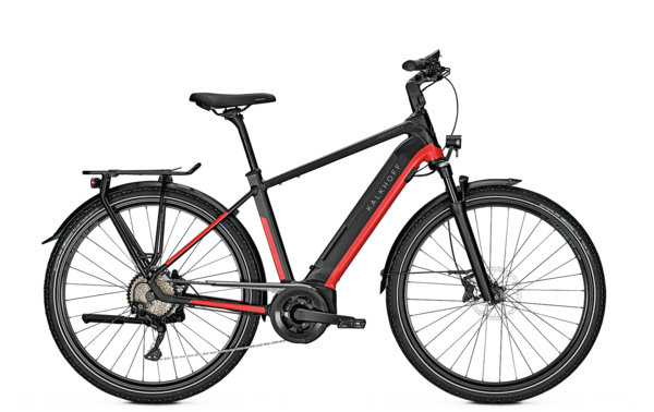 Kalkhoff Endeavour 5.B Move+, E-Bike, Diamant