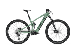 Focus Thron² 6.8, MTB E-Bike, Fully E-Bike