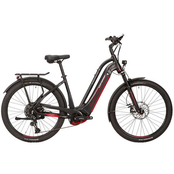 Corratec Life CX6 12S, Trekking E-Bike